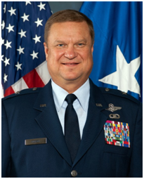 BG Murray A. Hansen