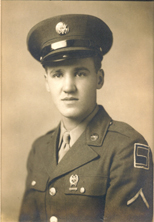 Private Joseph Dutko