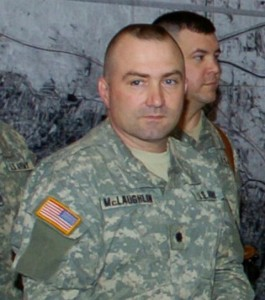 LTC Michael McLaughlin