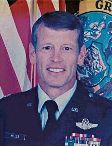 Colonel William Miller