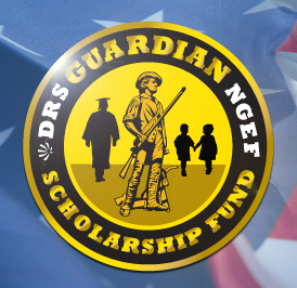 DRS Guardian Scholarship logo