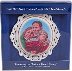2015 NGEF Ornament