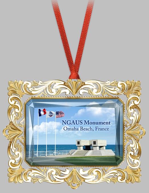 4th Annual Ornament