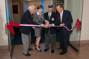 WWII Gallery Opening