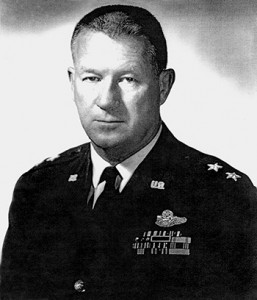 MG Donald J. Strait